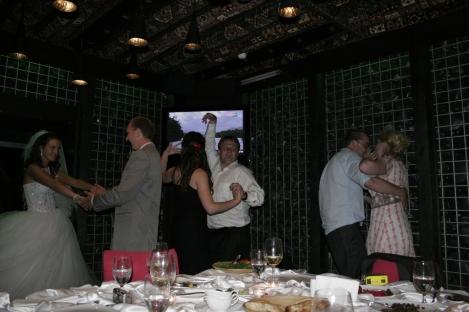 Dans og moro