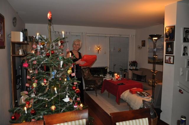 Jul, Julegaver