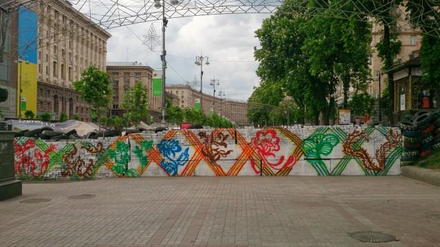 Krise, Ukraina