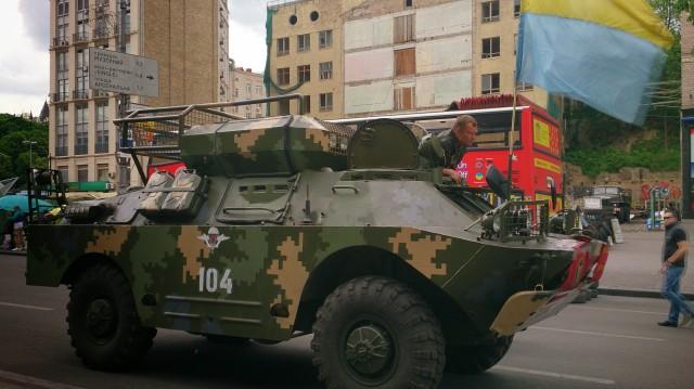 Maidan, Opprør, Ukraina, Protester